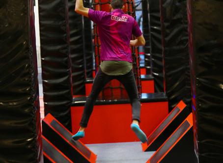 Parcours de Ninja Warrior à Montpellier : découvrez le concept et où pratiquer !
