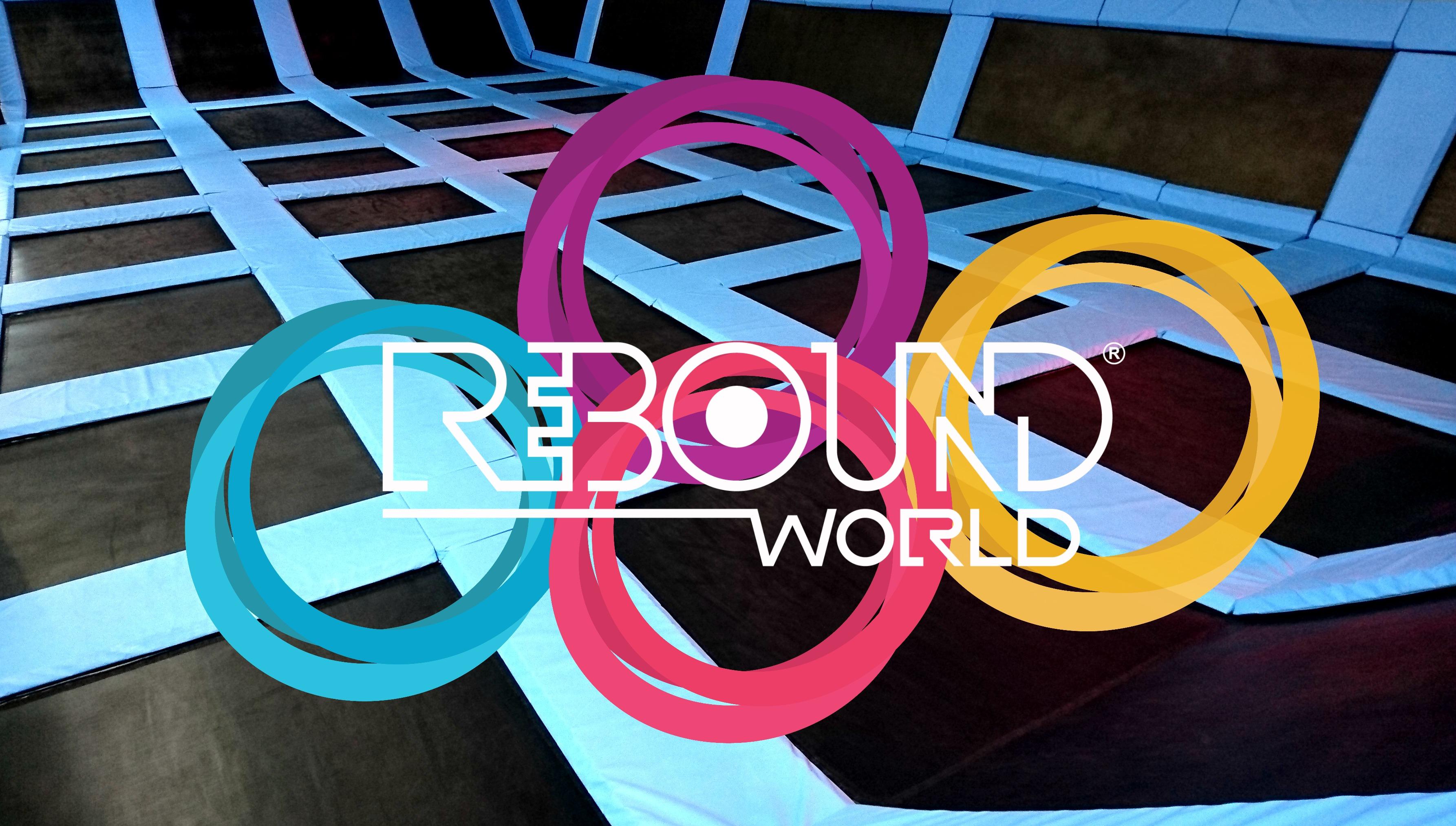 rebound world birthday party