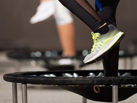 5 conseils pour soulager ses courbatures après le trampoline