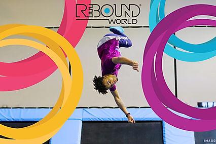 règles de sécurité trampoline park Rebound Wold Montpellier