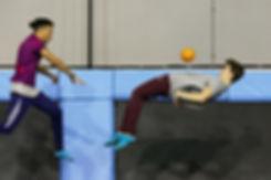 parc de trampoline à montpellier activités - Rebound World