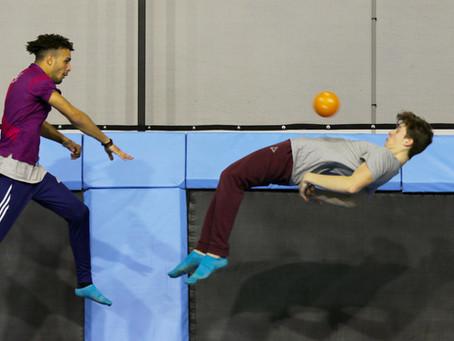Quelles sont les règles de sécurité dans un jump Park ?