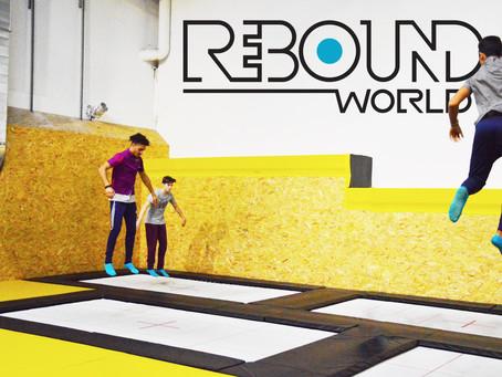 Trampoline Park Montpellier : une activité sportive indoor pour tous !