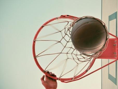 Un concept original : le slam dunk ou comment allier basket et trampoline !
