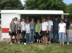 The Volunteer Group