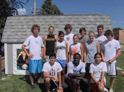 2006 Scholarship Winners