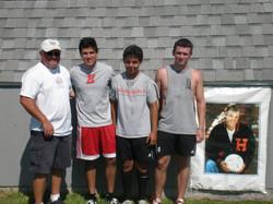 2008 Scholarship Winners