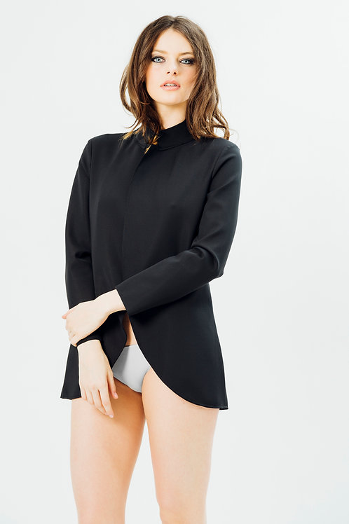 GIACCA TAILLEUR BASIC