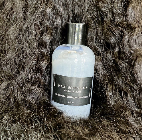 Detoxifying Charcoal Conditioner