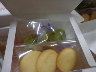 長寿慶祝の会 クッキー