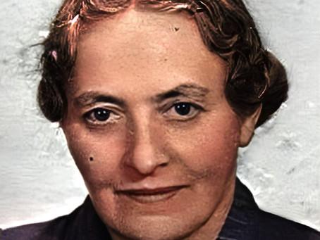 Suzanne Briet e a luta pelos direitos das mulheres*