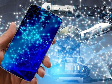 Inteligência artificial: impacto acadêmico e social de sua produção científica
