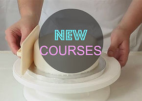 CCS Bakeshop Special Baking Avelina Florendo CCS Baking and Cake Decorating School