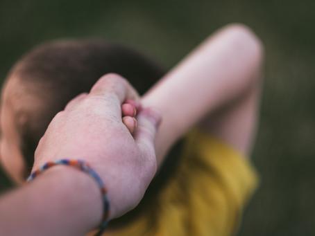 Papá: la fuerza proveedora de amor