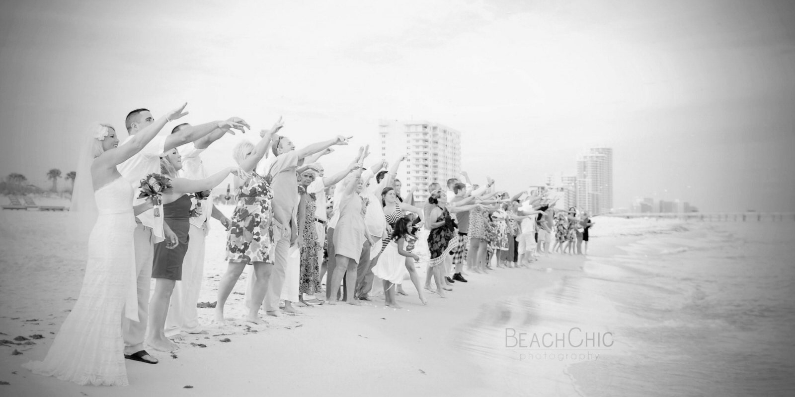 Beach Chic Photography