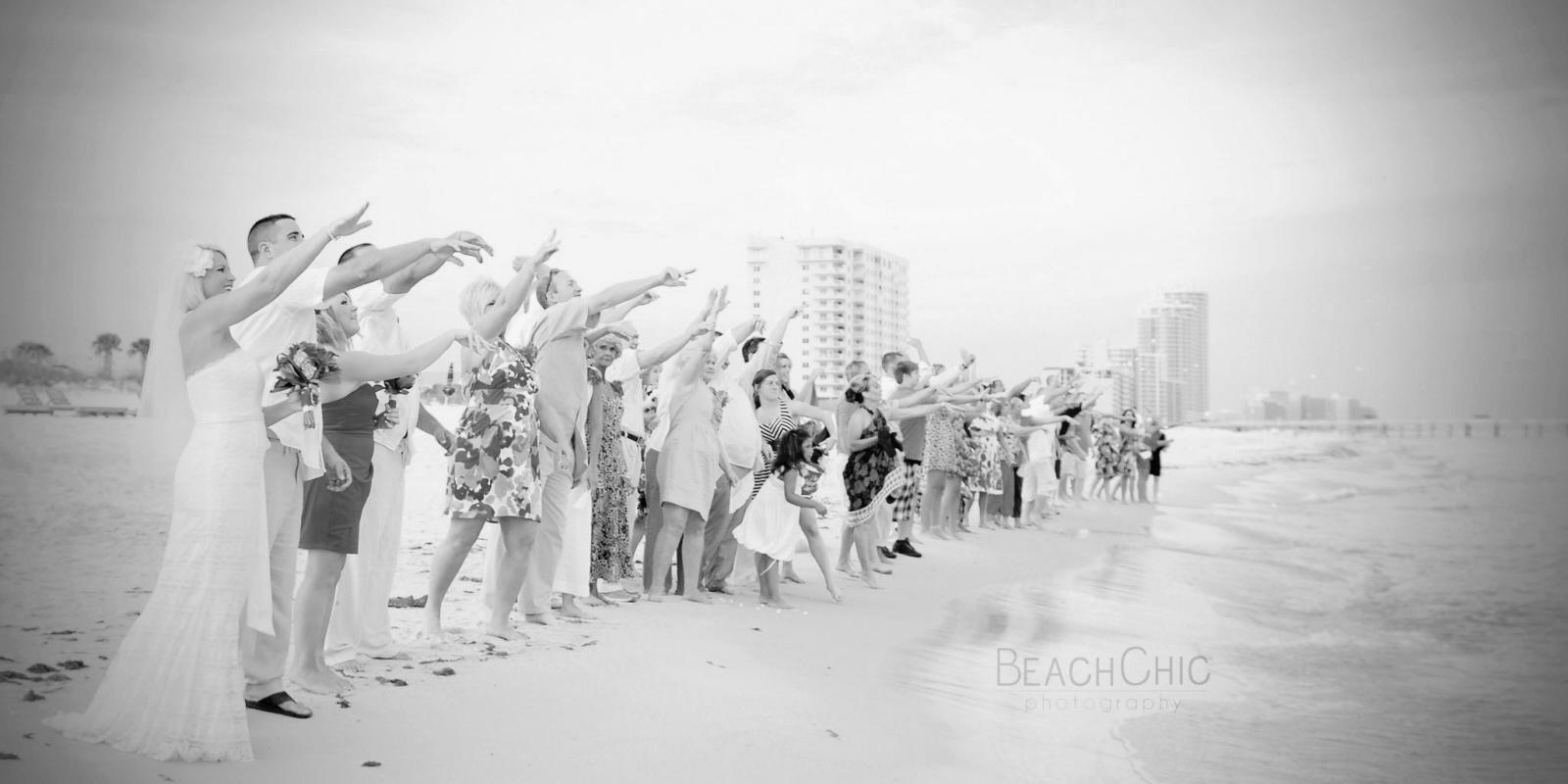 Beach Chic Photography