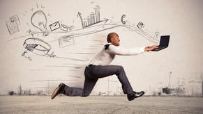 How ERP Speeds up Business Processes