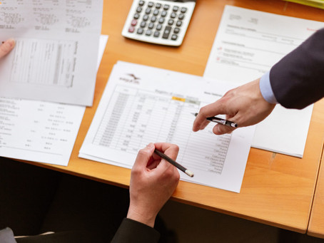Benefits of Centralized Financial and Accounting Processes