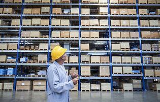 Helix Software Warehosue Management