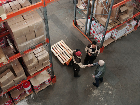 How the Purchasing Department Benefits from ERP