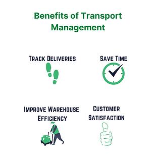 SME Journal Transport Management
