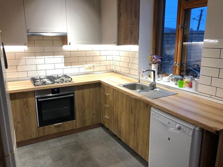 Столешница кухонная R-72011