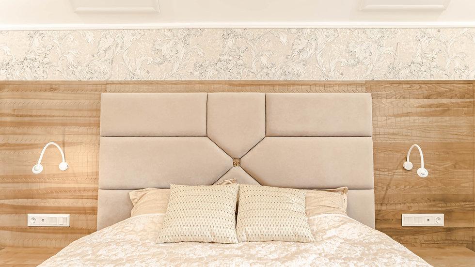 Кровать B-72023