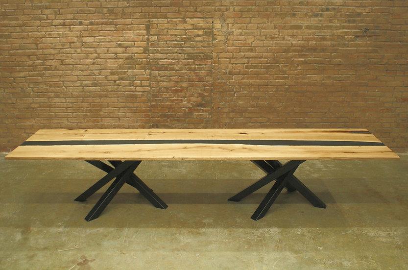 Стол обеденный W-72043
