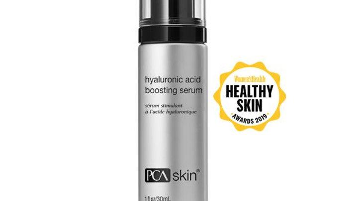 Hyaluronic Acid Boosting Serum