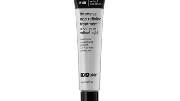 Intensive Age Refining Treatment®: 0.5% pure retinol