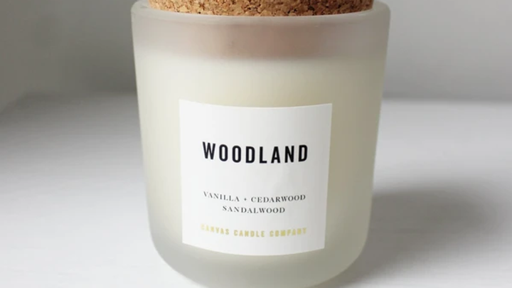 Signature Collection - Woodland