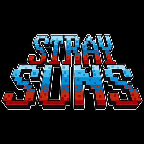 Stray Suns Sticker