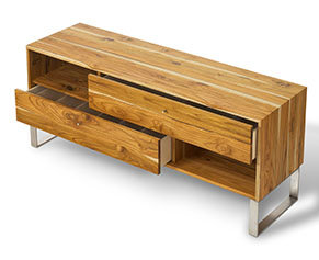 Sideboard BlueTeak