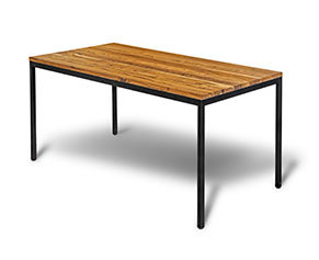 Tisch Ufficio BlueTeak