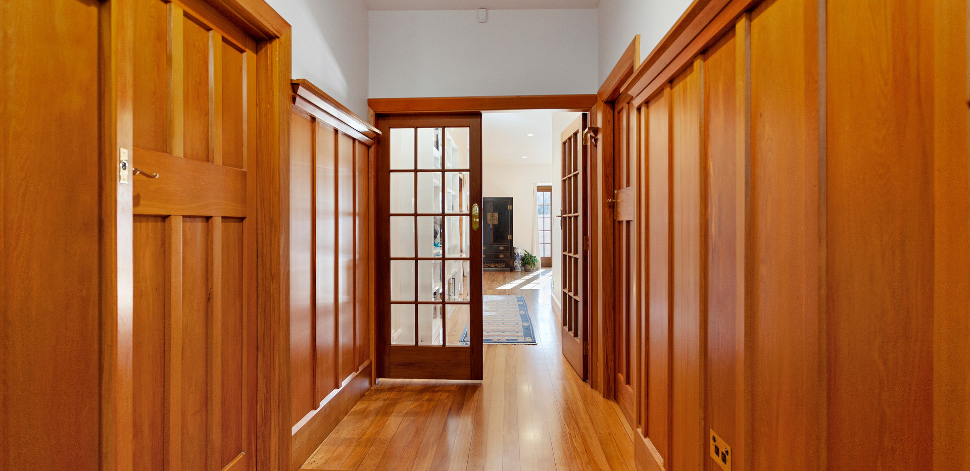 Strowan Extension