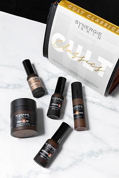Synergie Skin Care Illawarra Dapto
