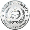 Readers Favorite Silver Award - silver-s