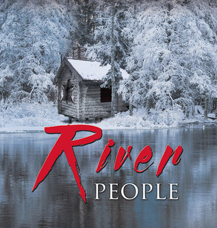 Book Review:  River People by Margaret Lukas