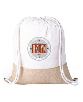 sac coton personnalisé