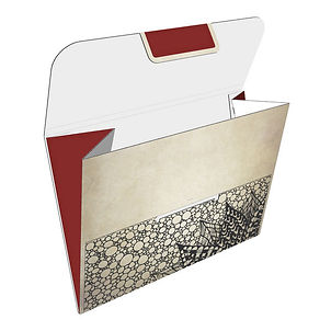 porte-documents carton