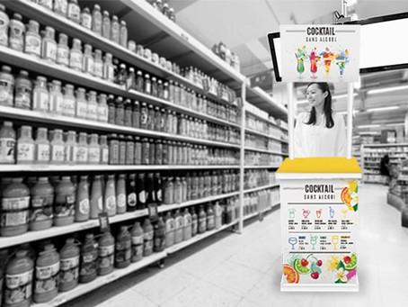 Le merchandising agile