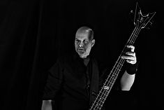 Gerald Ulbert Bass Cello Chapman Stick
