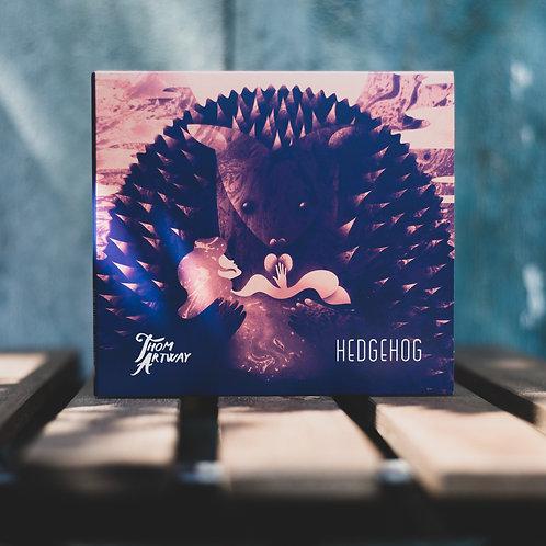 Thom Artway - Hedgehog