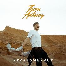Cover singlu thom-artway-nezapomenout.jpeg