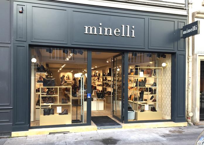 Minelli Passy