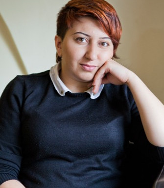 Зара Гулиева