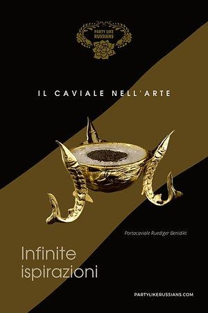 IL CAVIALE NELL'ARTE.jpg