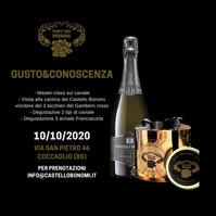 Master-class al Castello Bonomi