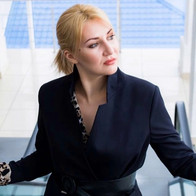 Екатерина Баконина