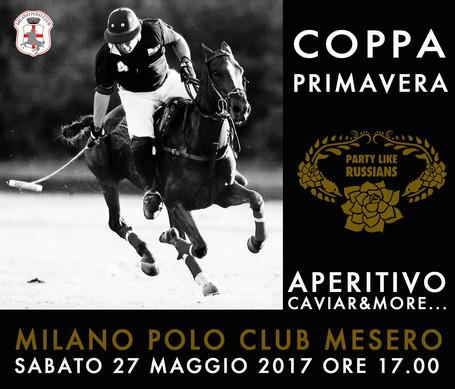 Invito Polo Club